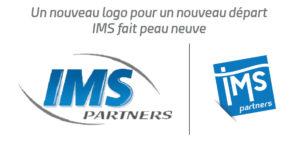 Nouveau logo IMS