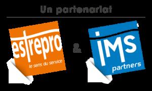 Partenariat Est repro & IMS