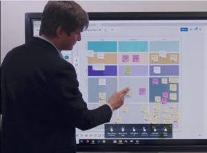 Interactivités écrans
